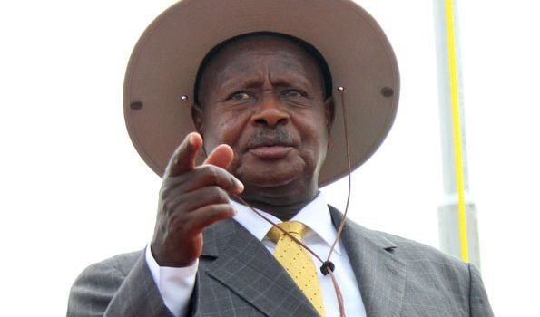 President Museveni Expected in Masaka today over recent murders
