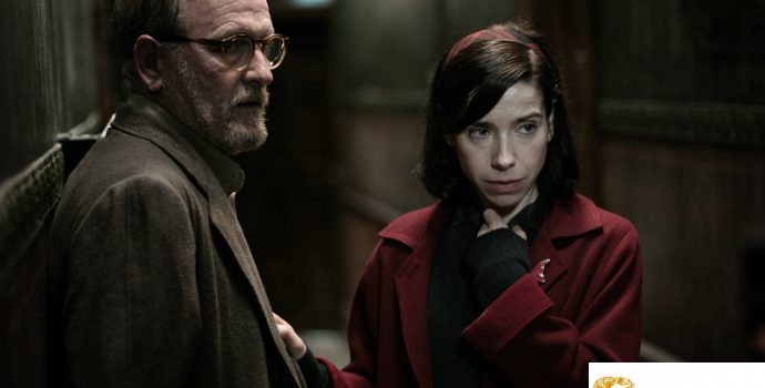 BAFTA Awards 2018: 'The Shape of Water' Leads Nominees With 12 Nods