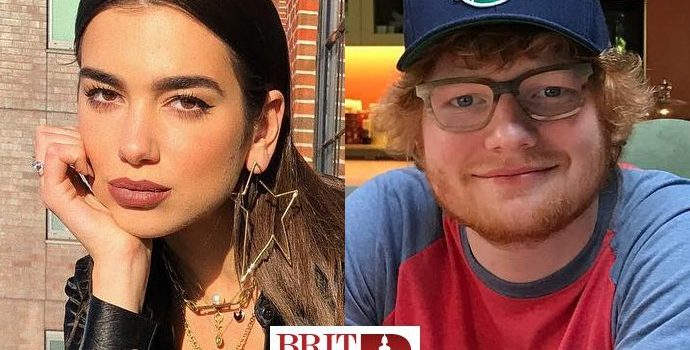 BRIT Awards 2018: Dua Lipa and Ed Sheeran Dominate Complete List of Nominations