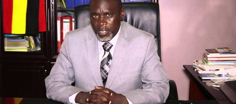 Dr.Abed Bwanika Says President Museveni Signed Himself Out on Age Limit Act