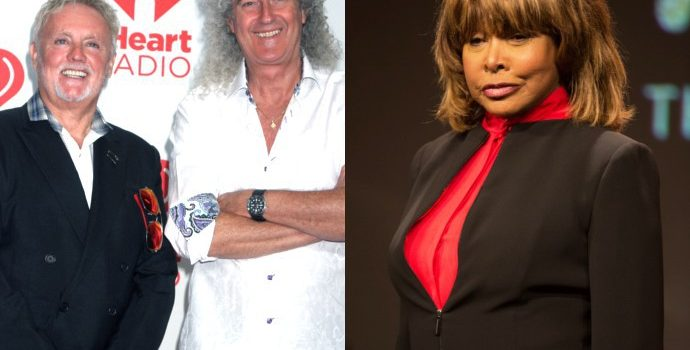 Grammy Awards 2018: Queen and Tina Turner Are Among Lifetime Achievement Awards Recipients