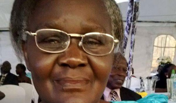 Former Jinja Woman MP Ruth Owagage is dead