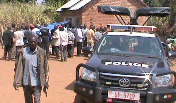 Woman  in Kaliro district stabs husband to death for denying her sex