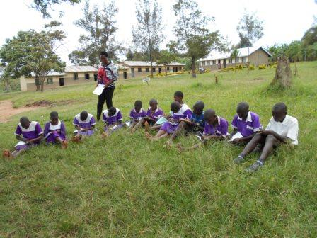 Low Student Turn Up Characterises Beginning of Term One In Ibanda District