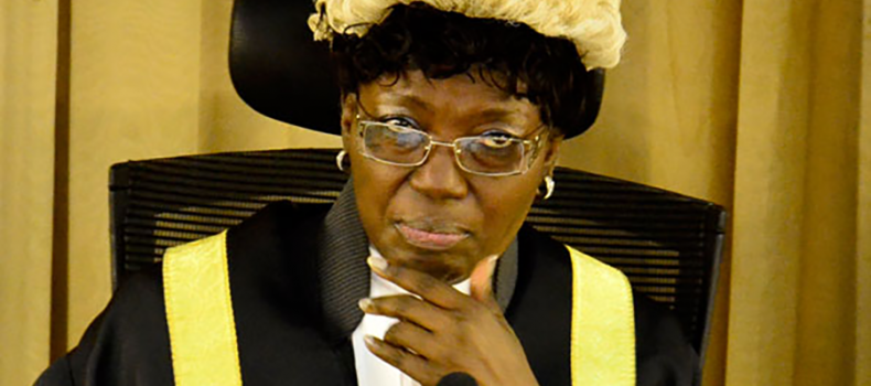 Speaker Kadaga Directs Government to Explain the Security Situation In the Country