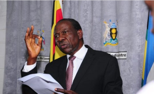 Government Explains Its Position On Borrowing to Pay Salaries