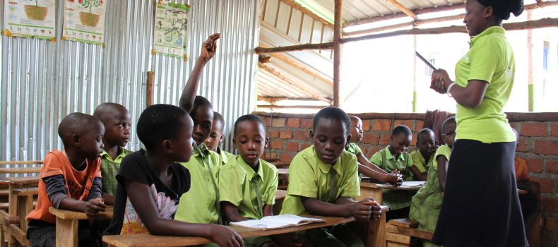 Non-State Education Institutions Want School Registration Process Decentralised