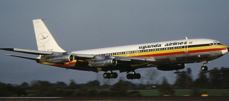 Lack of Airports Authority May Delay Revival of Uganda's National Carrier