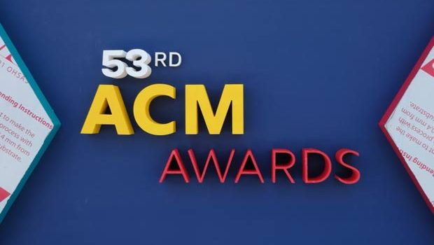 2018 ACM Awards Winners: The Complete List