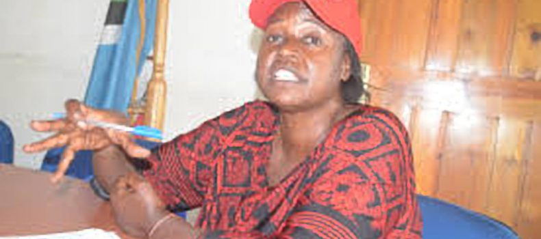Opposition Party FDC Kicks off Ground work for the Rukungiri Woman Mp by-election
