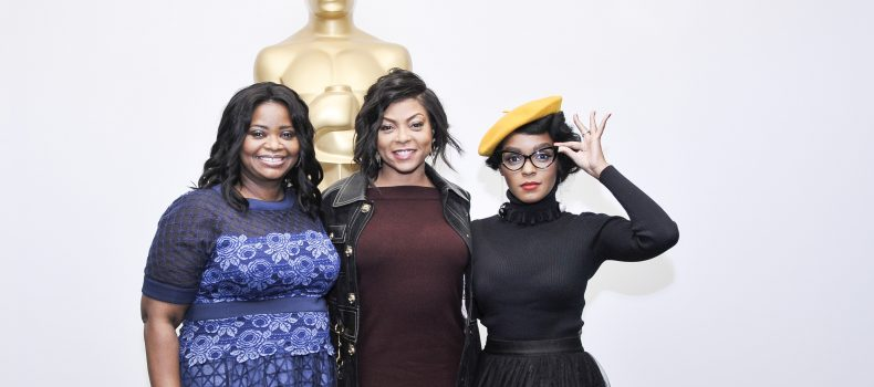 """Hidden Figures"" Series in Development"