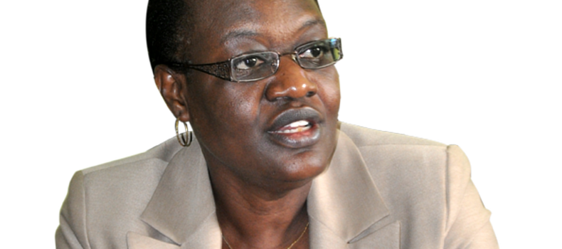 IGG MUlyagonja Challenged on Corruption