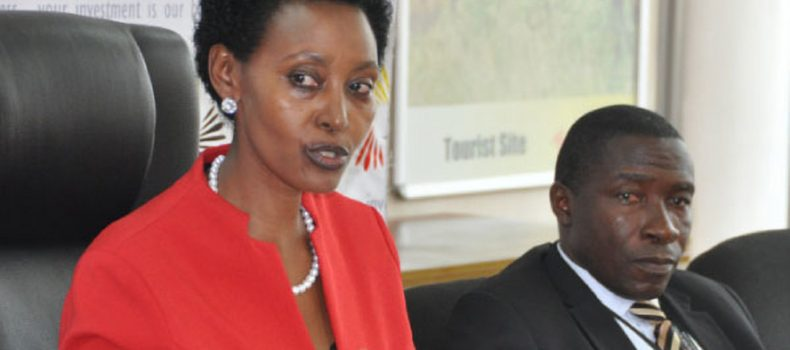 Uganda Investment Authority Defends Termination of Senior Managers Contracts