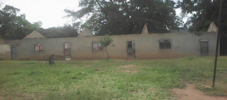 Students Stranded As Rains destroy  School in Kamwenge