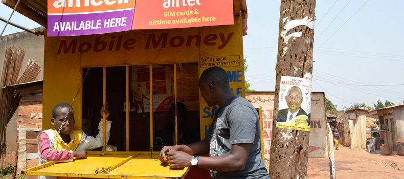 'Mobile Money Tax Unconstitutional'-Experts