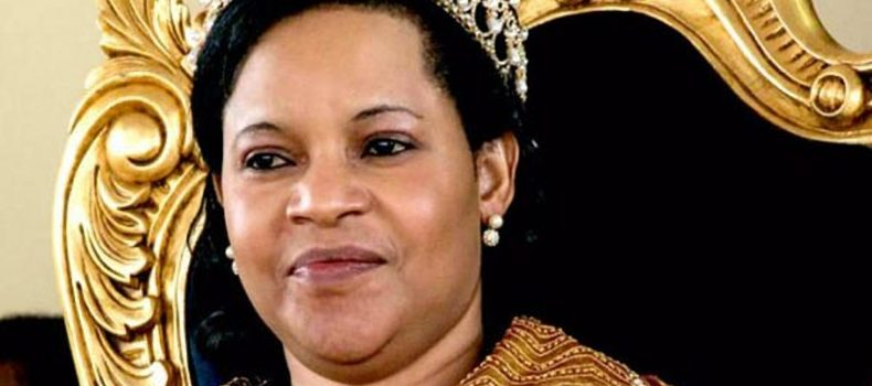 Tooro Queen Mother set to appear before the Land Probe Commission
