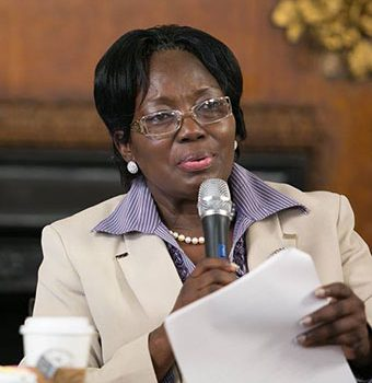 Kadaga Warns Buhweju Residents Against Early Marriages