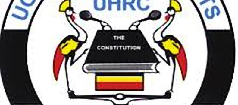 Uganda Human Rights Commission Warns on re-arresting Suspects