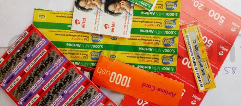 Economists Punch Holes in UCC's Move to Ban Airtime scratch Cards
