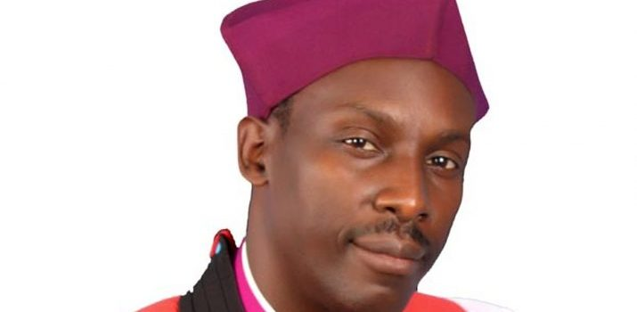 Bishop Sheldon Decries Alcoholism, Sex Acts Among School Children