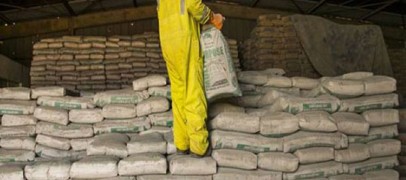 Minister Kyambadde Summons Cement Industry Players over Sky rocketing  Cement Prices