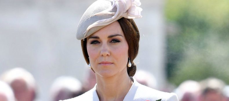 3rd Royal Baby Is On The Way; Kate Middleton In Labor