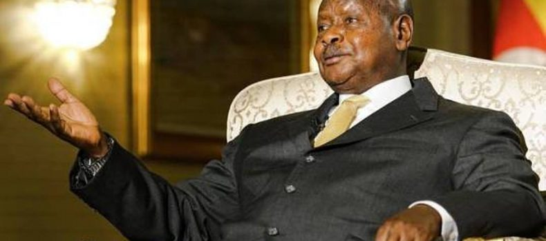 Museveni Halts URA's Move to Access Ugandans Bank Details