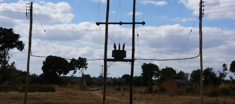 World Bank Announces Plans to Extend Electricity to Rural Africa