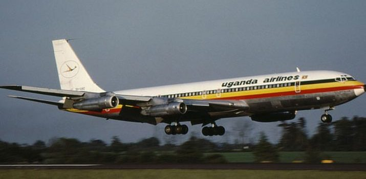UGANDA AIR REVIVAL: Government Pays Commitment fee for Airlines Supply