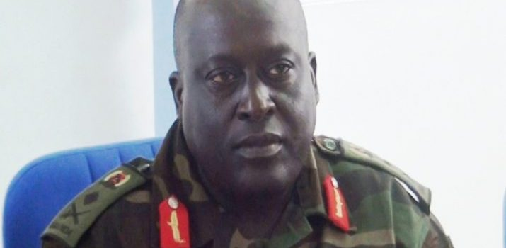 Army court orders CMI to conclude jailed senior police officers investigations