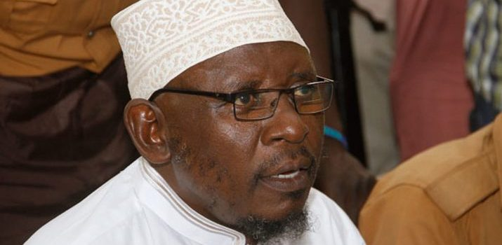 Court to rule on Jailed Shiekh Kamoga's bail Application