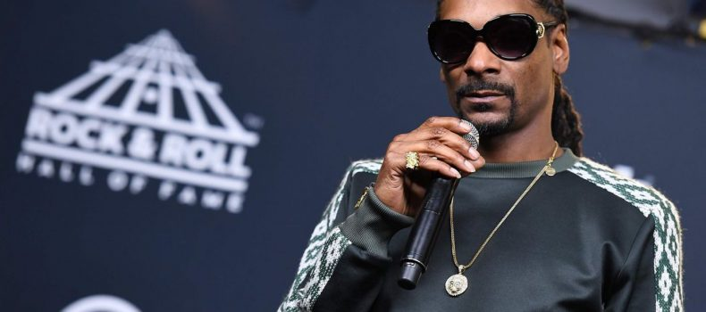 "Snoop Dogg speaks on his revelations after watching ""Unsolved."""