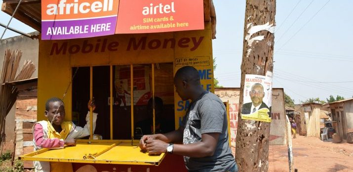 100 Mps raise signatures to reject proposed Mobile money tax