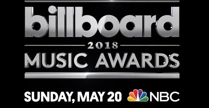 List of Winners of the 2018 Billboard Music Awards (BBMA)