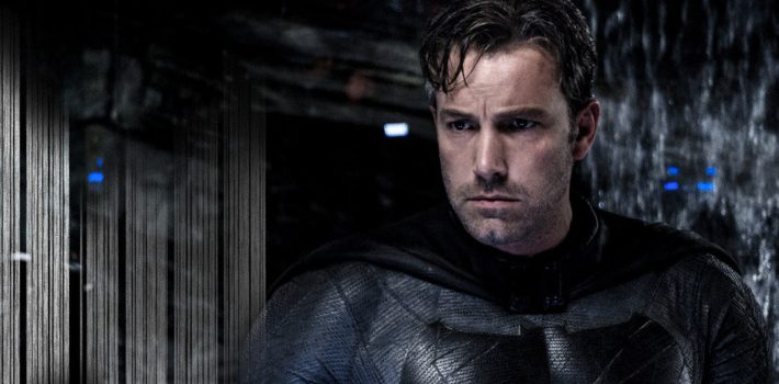 "Ben Affleck may not play the role of Batman (""Rumor"" Again)"
