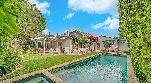 Selena Gomez bags up profits as she lists stunning bungalow for $2.8M after buying it a year ago