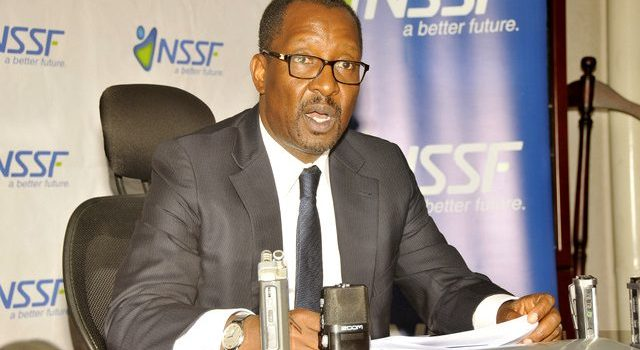 NSSF Under Fire for Underperforming