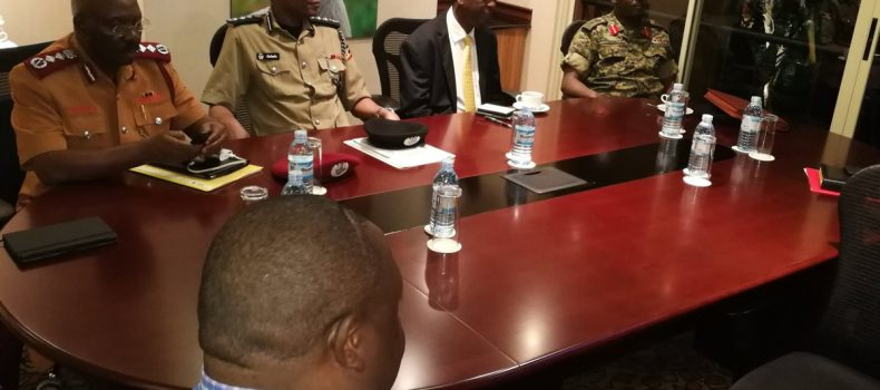 Police ready to Implement Presidential Directive on 'Hooded' driving