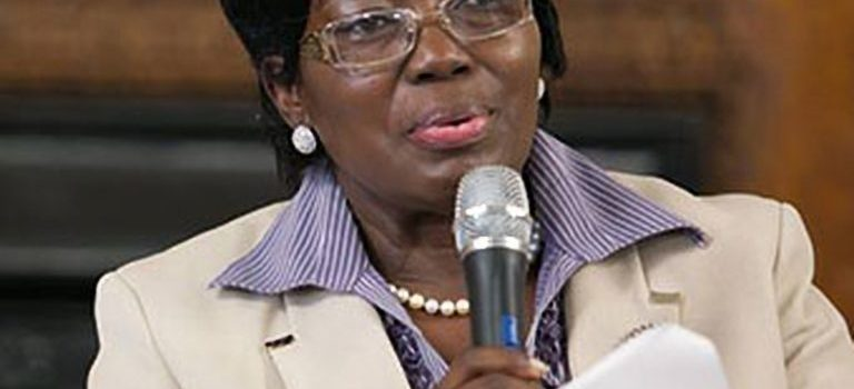 Kadaga Defends Lining Up In Impending LC1 Elections