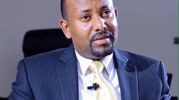 New Ethiopia Prime Minister, Abiy Ahmed Survives Death, As Explosion Hits His Rally