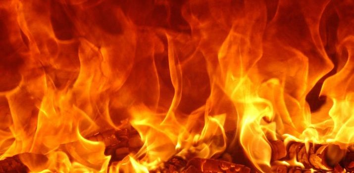 Kabale School Fire Kills Pupil