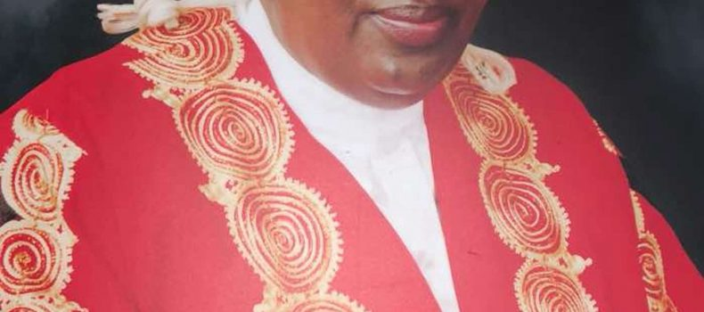 Judiciary to hold special sitting for the late Justice Jessica Naiga Ayebazibwe tomorrow