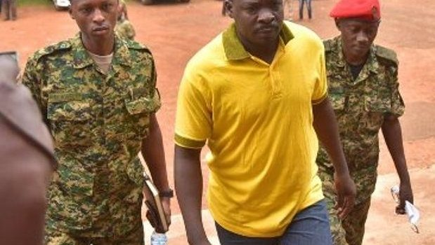 Kitatta trial halted as Army Court goes for recess