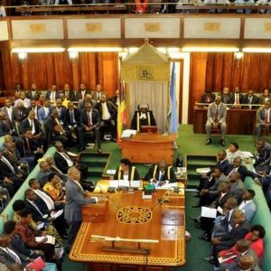 Parliament Approves 367.2billion Supplementary Budget for Ministry of Defence