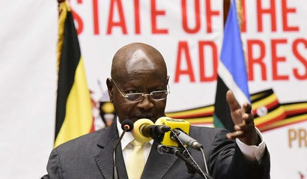 MPs ask president Museveni to strenthen IGG other than creating another monitoring unit