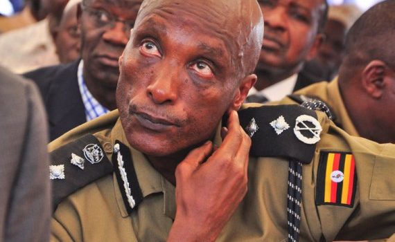 Jeje Odongo Defends Continued Detention of Kayihura