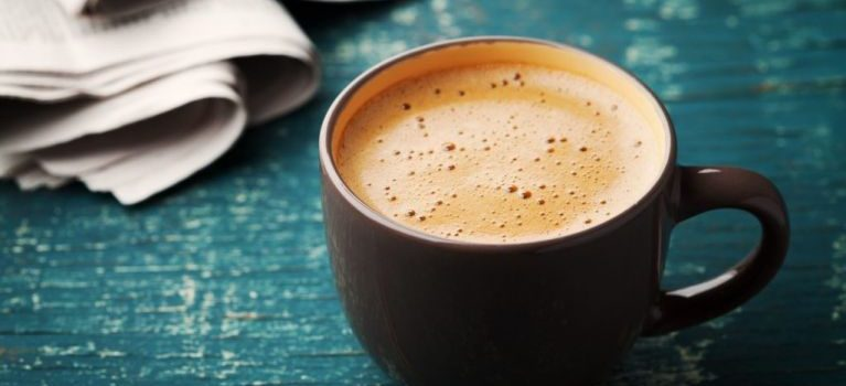 Six Cups of Coffee a day prolongs life- Study