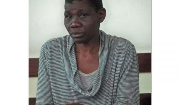 Nairobi City woman in court for burning neighbour's breasts