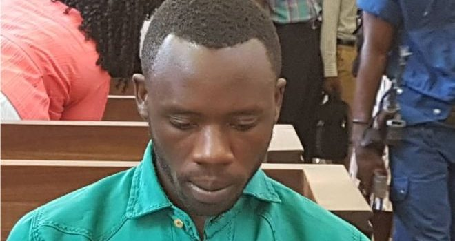 Burundi headteacher caught sitting student's exam  sentenced to five years