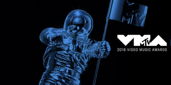 MTV VMAs 2018 Winners: Video of the Year, Artist of the Year, Best New Artist, and more